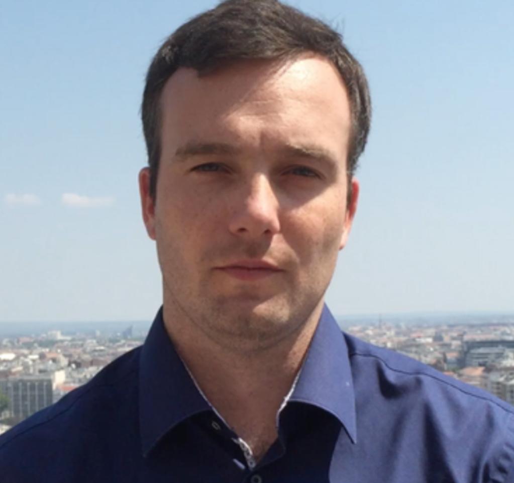 Michal Kolář affiliate manažer